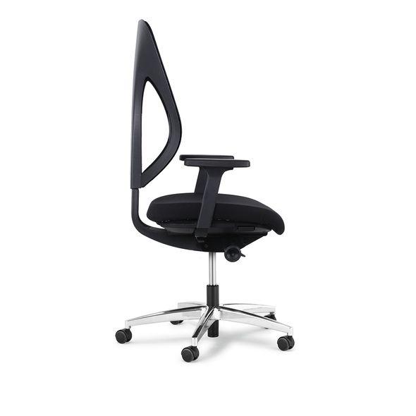 Cadeira-Escritorio-Candall-Giroflex-G353-Tela-Preta-PO