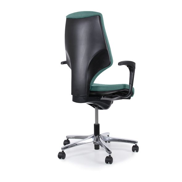 Cadeira-Candall-Giroflex-G64-F8-Verde-Agua-PO