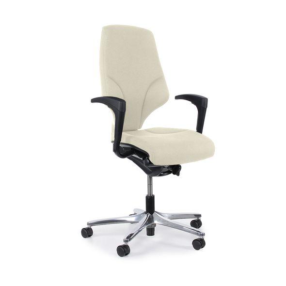 Cadeira-Candall-Giroflex-G64-F8-Bege-PO