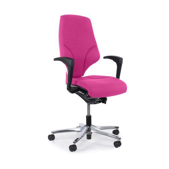 Cadeira-Candall-Giroflex-G64-F8-Pink-PO
